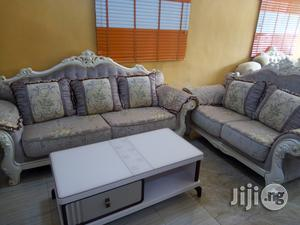 Seven Seaters Royal Sofa Chair   Furniture for sale in Lagos State, Ajah