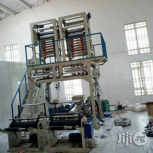 Extrusion Double Die Nylon Making Machine | Manufacturing Equipment for sale in Lagos State, Ojo