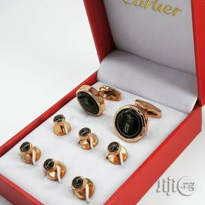 Designers Cufflinks And Botton   Clothing Accessories for sale in Lagos State, Surulere