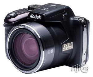 Kodak Pixpro AZ527 Wifi Digital Camera | Photo & Video Cameras for sale in Lagos State, Ikeja