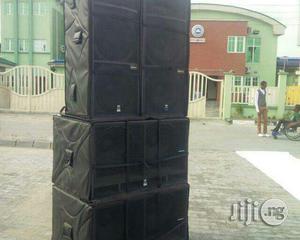 Rentage Of Half & Full Set Speakers   DJ & Entertainment Services for sale in Lagos State, Lekki
