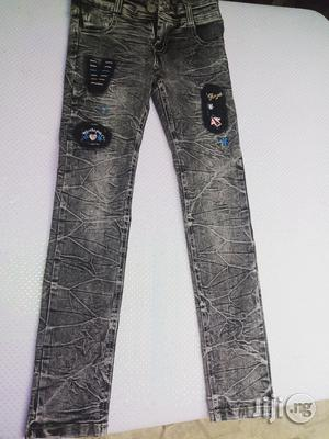 Classy Jeans For Girls   Children's Clothing for sale in Lagos State, Ikeja