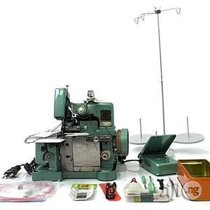 Generic Two Lion Medium Speed Overlocking Sewing Machine | Home Appliances for sale in Lagos State, Yaba