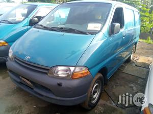 Toyota Hiace 1997 Blue | Buses & Microbuses for sale in Lagos State, Apapa