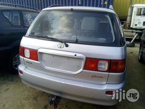 Toyota Picnic 1999 Silver   Cars for sale in Lagos State, Apapa