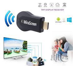 HDMI Wireless Adapter | Computer Accessories  for sale in Lagos State, Ikeja