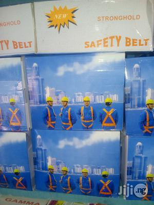 Safety Bodyharness Belt   Safetywear & Equipment for sale in Rivers State, Abua/Odual
