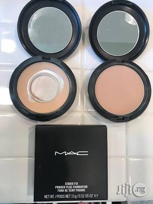 Original Mac Powder   Makeup for sale in Lagos State, Agege