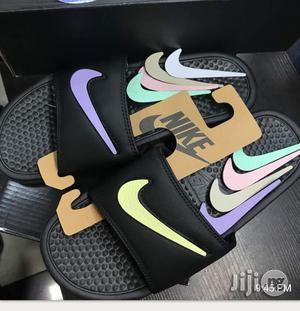 Nike Slippers   Shoes for sale in Lagos State, Lagos Island (Eko)