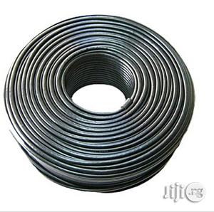 Generic CCTV Cable RG59 + Power - 100m   Accessories & Supplies for Electronics for sale in Lagos State, Ikeja