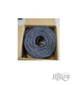 Cat 5 Networking Cable 305 Metres   Accessories & Supplies for Electronics for sale in Lagos State, Ikeja
