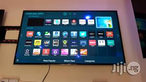 48 Inches Samsung Smart Full HD LED 3D | TV & DVD Equipment for sale in Lagos State, Ojo