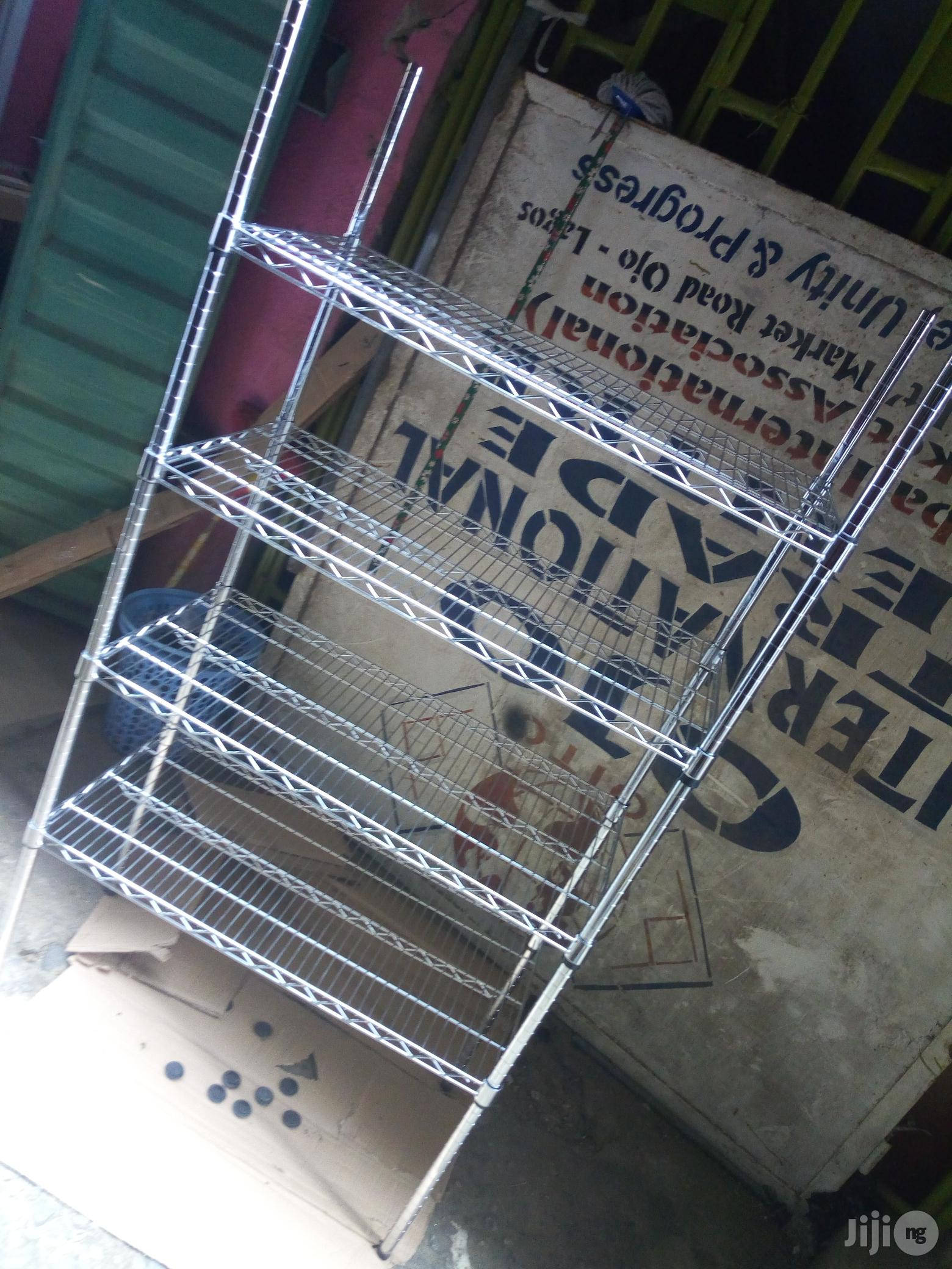 Bread Cooling Rack   Store Equipment for sale in Ojo, Lagos State, Nigeria