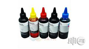 Canon Refill Ink Set For Pixma Mg5440, Ip7240, Mx924, Mg5540, Mg5640,   Accessories & Supplies for Electronics for sale in Lagos State, Ikeja