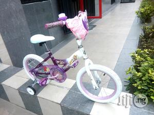 Huffy Princess Children Bicycle | Toys for sale in Lagos State, Surulere