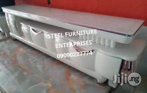 A Brand New High Quality Adjustable Tv Shelve   Furniture for sale in Lagos State, Ibeju