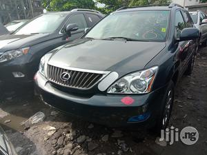 Lexus RX 2009 Gray | Cars for sale in Lagos State, Apapa