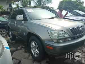Lexus RX 2003 Gray | Cars for sale in Lagos State, Apapa