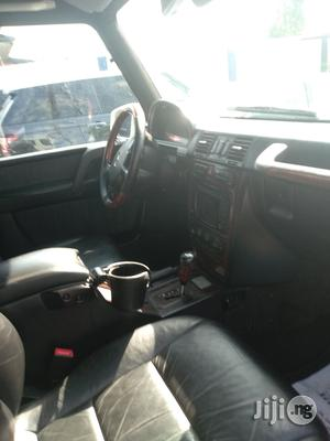Mercedes-Benz G-Class 2006 | Cars for sale in Lagos State, Ikeja