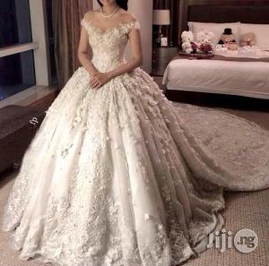 Princess Bridal Gown   Wedding Wear & Accessories for sale in Lagos State, Lekki