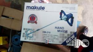 Industrial Paint Mixer Makute | Building Materials for sale in Lagos State, Amuwo-Odofin