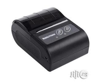 Mobile Receipt Bluetooth Printer   Printers & Scanners for sale in Lagos State, Ikeja