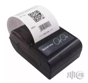 Mobile Bluetooth Printer   Printers & Scanners for sale in Lagos State, Ikeja