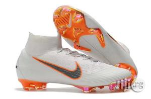 New Football Boots Available Now | Shoes for sale in Rivers State, Port-Harcourt