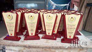 Award Plaque (With Base) | Arts & Crafts for sale in Lagos State, Shomolu