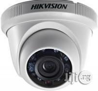 Hikvision 2MP HD 1080P Indoor IR Dome CCTV Security Camera | Security & Surveillance for sale in Lagos State, Ikeja