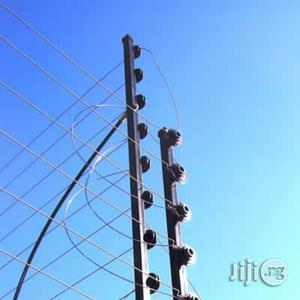 Electric Perimeter Fencing | Building & Trades Services for sale in Delta State, Oshimili South