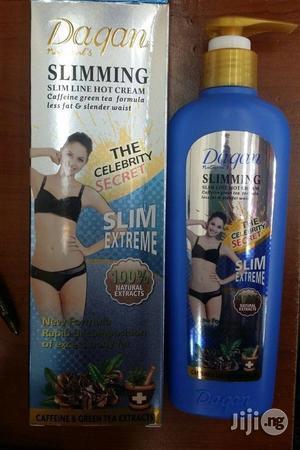 Slimming Cream Dagan | Bath & Body for sale in Anambra State, Nnewi