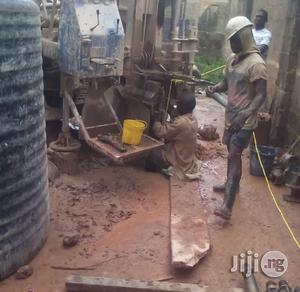 Borehole Drilling | Building & Trades Services for sale in Oyo State, Ibadan