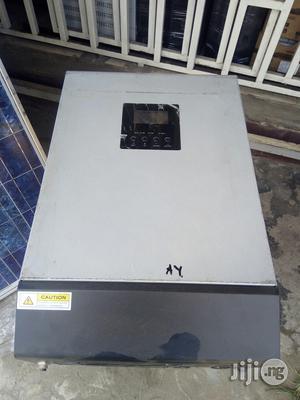 5kva 48vdc Solar Inverter   Solar Energy for sale in Lagos State