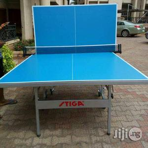 New Stiga Outdoor Tennis Board   Sports Equipment for sale in Rivers State, Port-Harcourt