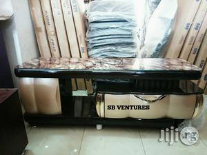 Tv Stand Tv Console   Furniture for sale in Lagos State, Victoria Island