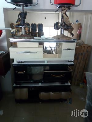 Tv Stand / Tv Console   Furniture for sale in Lagos State, Ikeja