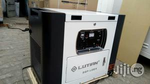 Lutian Generator 10kva Copper Coil With 2 Years Warranty | Electrical Equipment for sale in Lagos State, Ojo