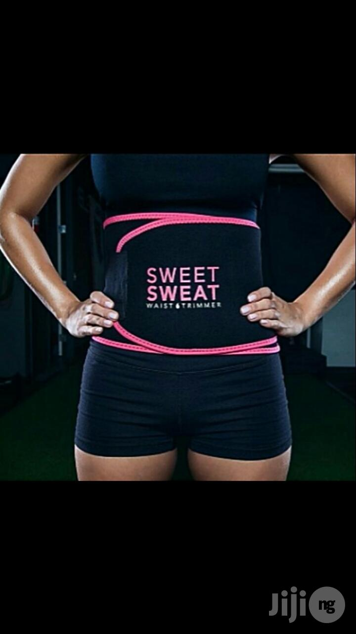 Tummy And Waist Trimmer - Sweet Sweat | Tools & Accessories for sale in Lagos State, Nigeria