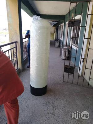 Fibre Septic Tank For Water Treatment | Manufacturing Equipment for sale in Abuja (FCT) State, Central Business District