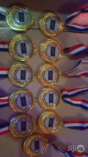 All Sports Medals With Good Chemical Branding | Arts & Crafts for sale in Lagos State, Ikeja