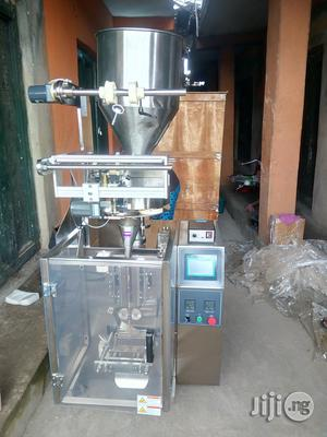 Automatic Granule/Powder Packaging Machine (Stainless Steel)   Manufacturing Equipment for sale in Lagos State, Ojo