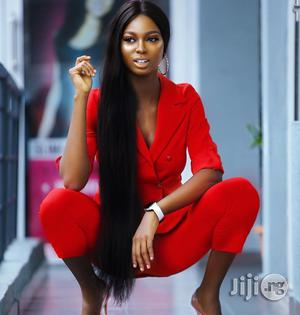 Raw Virgin Hair With Closure Or Frontal   Hair Beauty for sale in Delta State, Warri