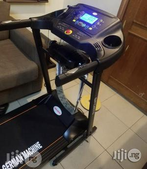 2.5hp Treadmill With Massager | Massagers for sale in Abuja (FCT) State, Maitama
