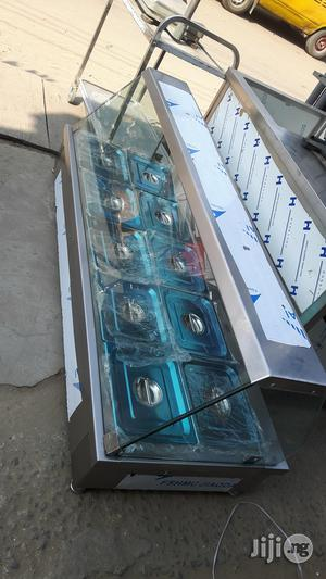 Bain Marie/ Food Display Warmer   Restaurant & Catering Equipment for sale in Lagos State, Ojo