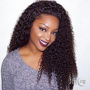 Generic Peruvian Curly Human Hair - Col1b/ 6bundle | Hair Beauty for sale in Abuja (FCT) State, Central Business District