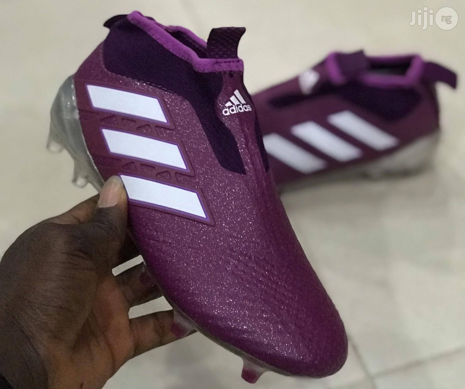 Adidas Soccer Boot | Shoes for sale in Lekki, Lagos State, Nigeria