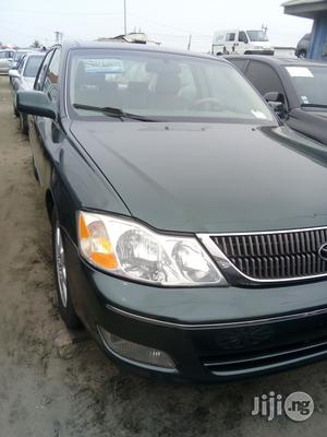 Toyota Avalon 2005 Gray | Cars for sale in Lagos State, Apapa
