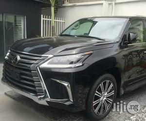 Lexus LX 2016 | Cars for sale in Lagos State, Ikeja