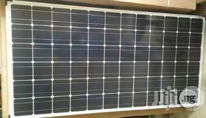 200watts Powerhub Monocrystalline Solar Panel   Solar Energy for sale in Lagos State, Ikeja